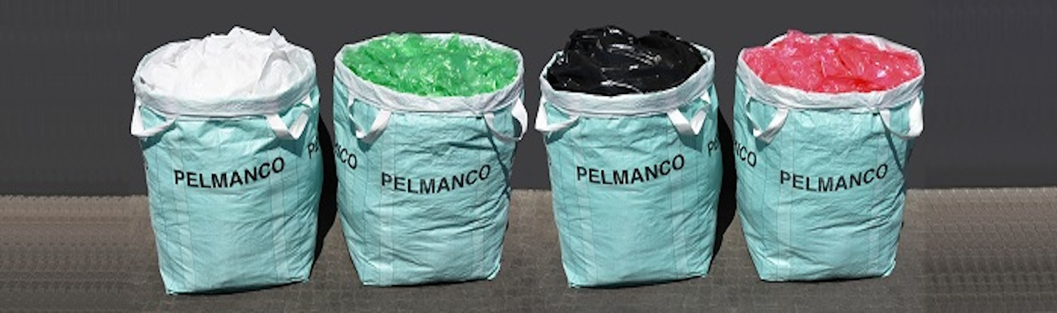 Different Types of Plastic Waste Recycling